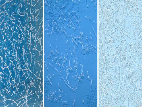 Triptych I