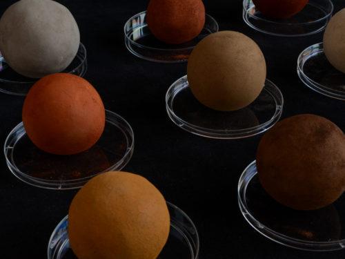 Earth Spheres